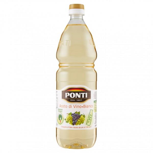 PONTI ACETO BIANCO PET LT.1
