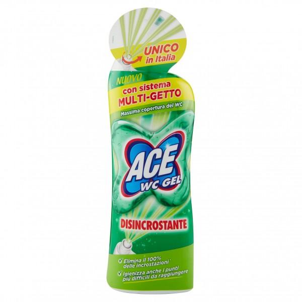 ACE WC GEL DISINCROSTANTE 700 ml