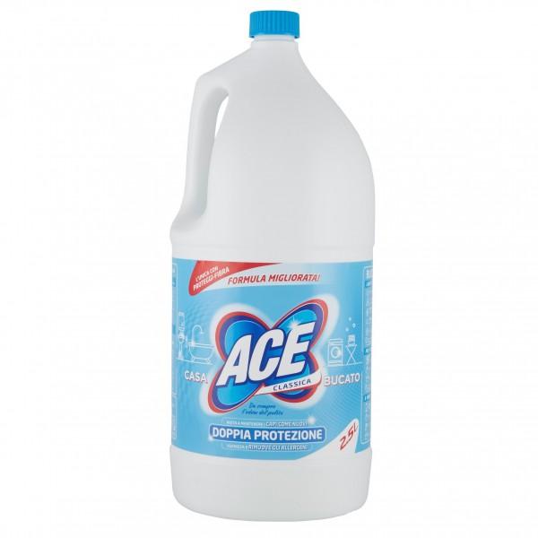 ACE CANDEGGINA CLASSICA 2,5 l