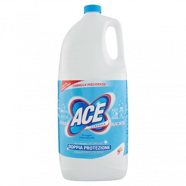 ACE CANDEGGINA CLASSICA LT 5