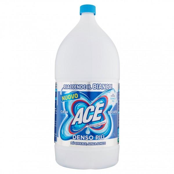 ACE CANDEGGINA DENSO PIÙ BLU 2,5 l