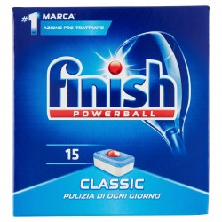 FINISH TABS 15PZ REGULAR