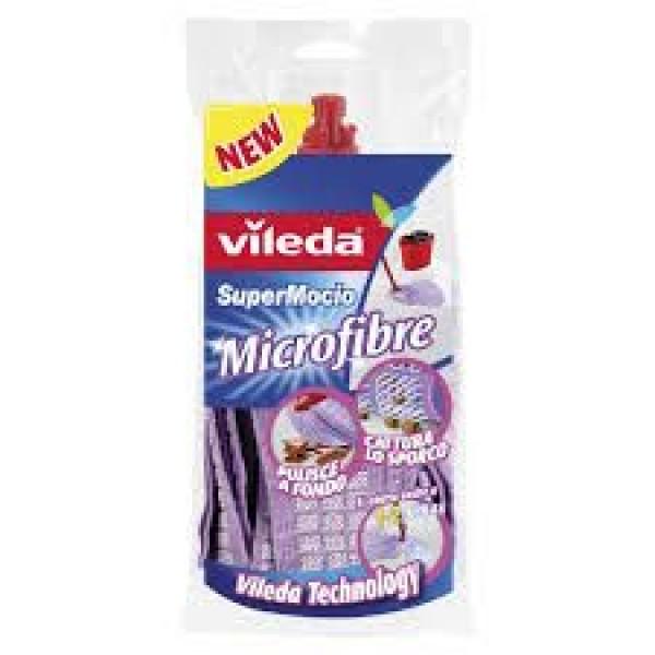 VILEDA S.MOCIO MICROF.&CLEAN