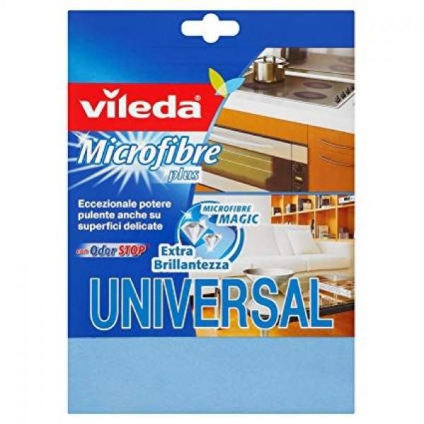 VILEDA MICROFIBRA PLUS MULTIUS