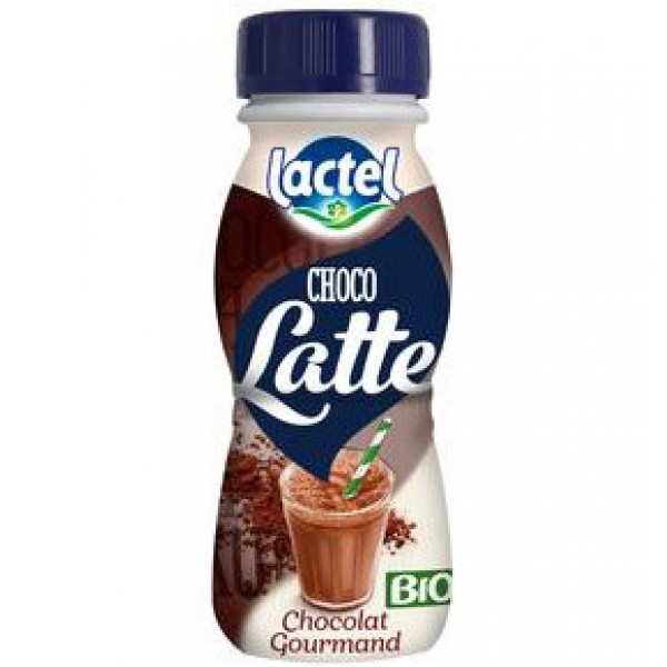 LACTEL LATTE AL CACAO 500ml