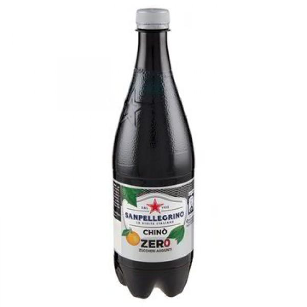 SAN PELLEGRINO CHINO ZERO CL 75