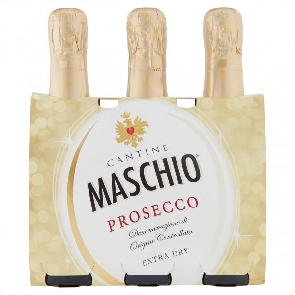 MASCHIO PROSECCO E.DRY ML200X3