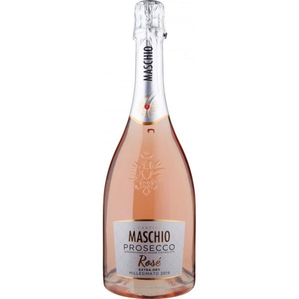 MASCHIO PROSECCO ROSE E.DRY 75