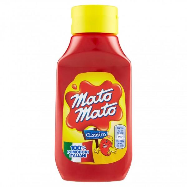 MATO MATO CLASSICO 390 GR