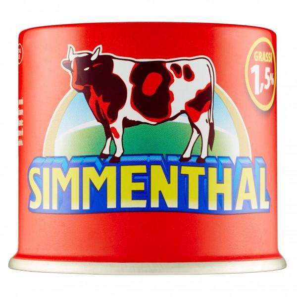 SIMMENTHAL LESSATA 215 GR