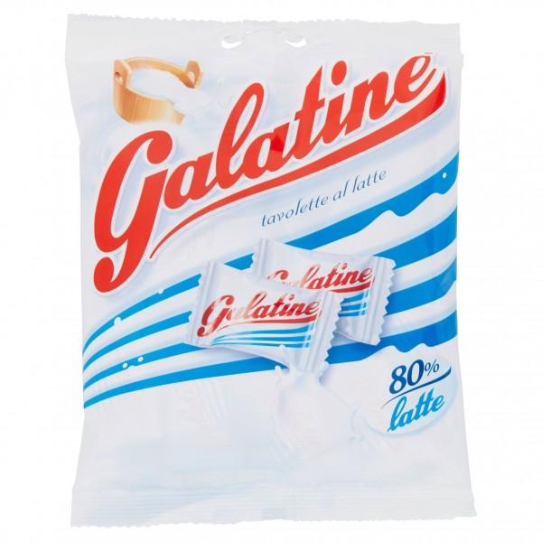 SPERLARI GALATINE AL LATTE 125 GR