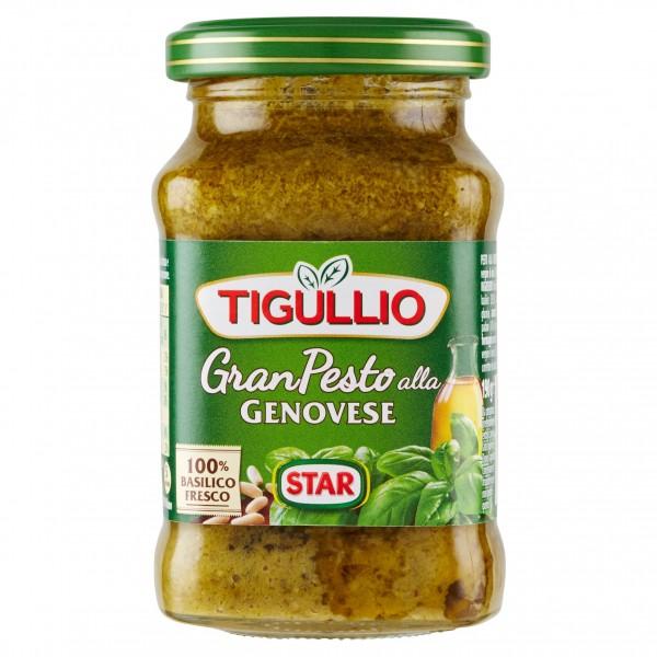 STAR TIGULLIO GRANPESTO GENOVESE 190 GR