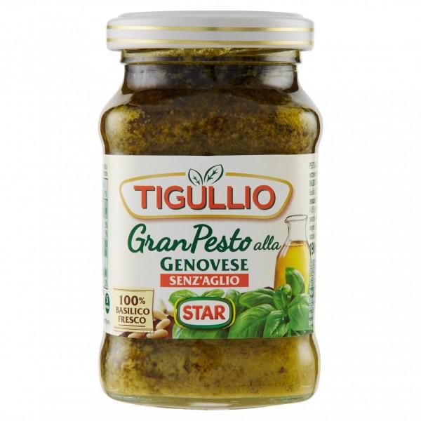 STAR TIGULLIO GRANPESTO SENZA AGLIO