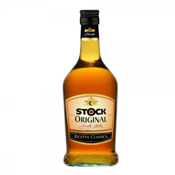 STOCK ORIGINAL BRANDY 70 cl