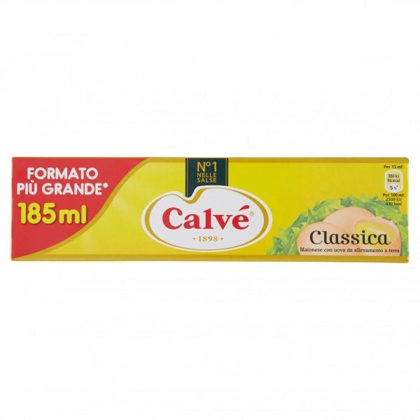 CALVE' MAIONESE TUBO 185 ML