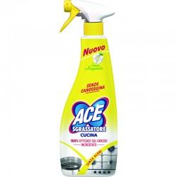 ACE SGRASSATORE CUCINA 500 ml