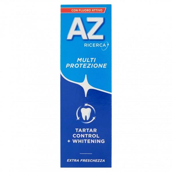 AZ DENTIFRICIO 75 ml TARTAR CONTROL