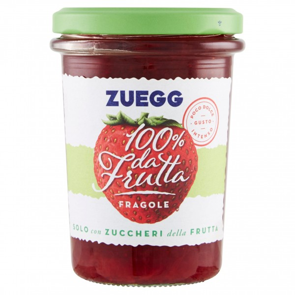 ZUEGG CONFETT.S.Z.FRAGOLE G250