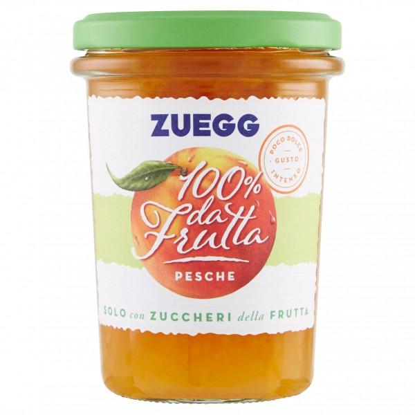 ZUEGG CONFETTURA SENZA ZUCCHERO 250 GR