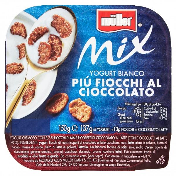 MULLER MIX FIOCCH/CIOC.1X150