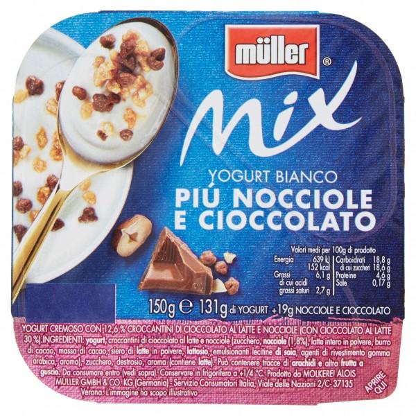 MULLER MIX NOCC/CIOCC 1X150