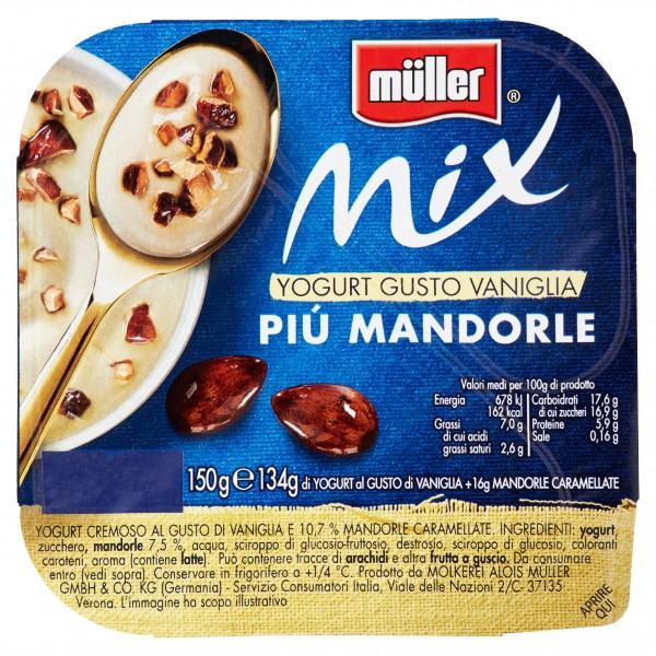 MULLER MIX VANIG./MANDOR.1X150