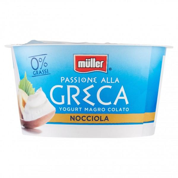 MULLER PASSIONE GRECA NOCC 150