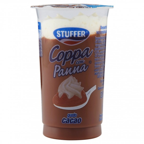 STUFFER COPPA CAC/PANNA GR200#