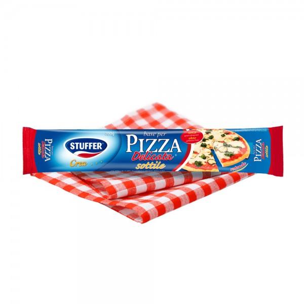 STUFFER BASE X PIZZA DELIC.200