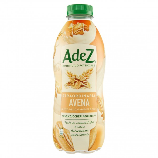 ADEZ AVENA PET 80 CL