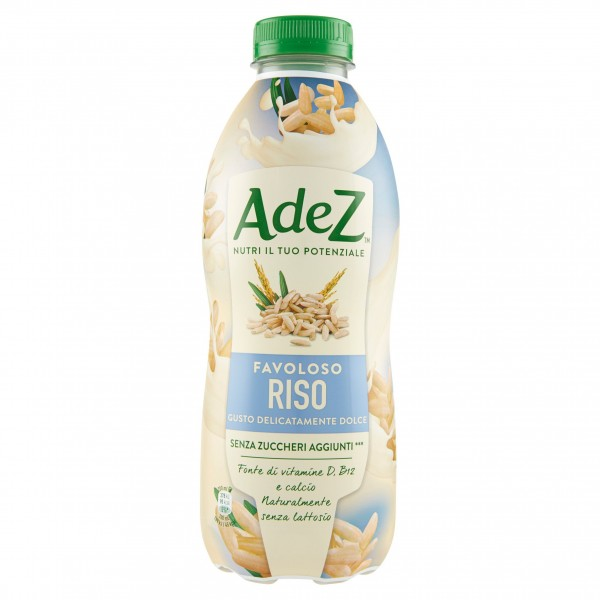 ADEZ RISO BEVANDA PET 80 CL