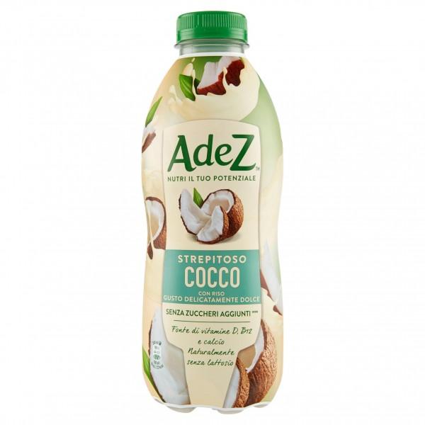 ADEZ COCCO BEVANDA PET 80 CL