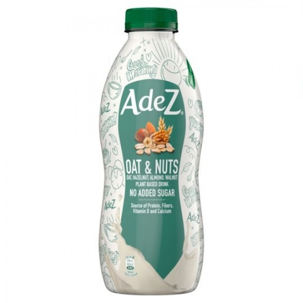 ADEZ GRANOLA MIX 80 CL