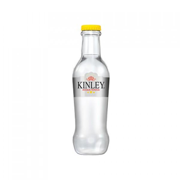 KINLEY TONIC WATER MINIC.6 X1 5