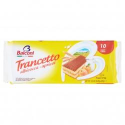 BALCONI TRANCETTO ALBICOCCA 280 GR