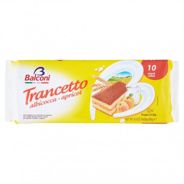 BALCONI TRANCETTO ALBICOCCA 280 g