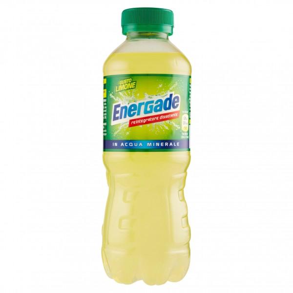 ENERGADE LIMONE 50 CL