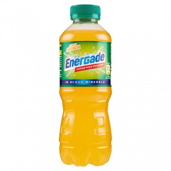 ENERGADE ARANCIA 50 CL