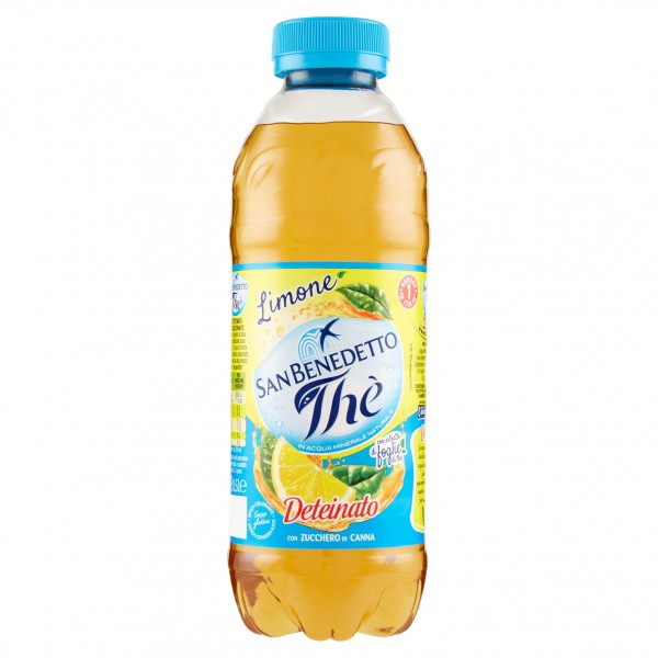 S.BENEDETTO THE LIMONE CL.50