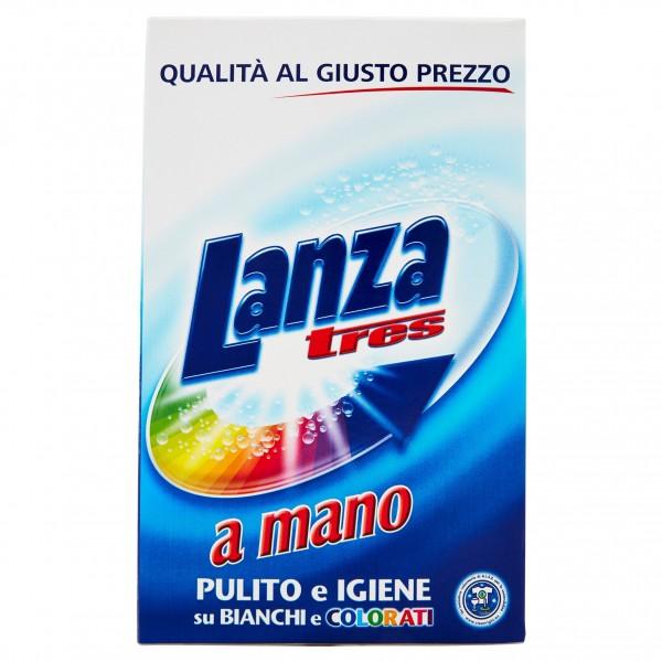 LANZA BUCATO 570GR E3