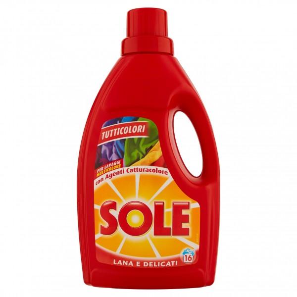 SOLE DET.1LT TUTTI I COLORI