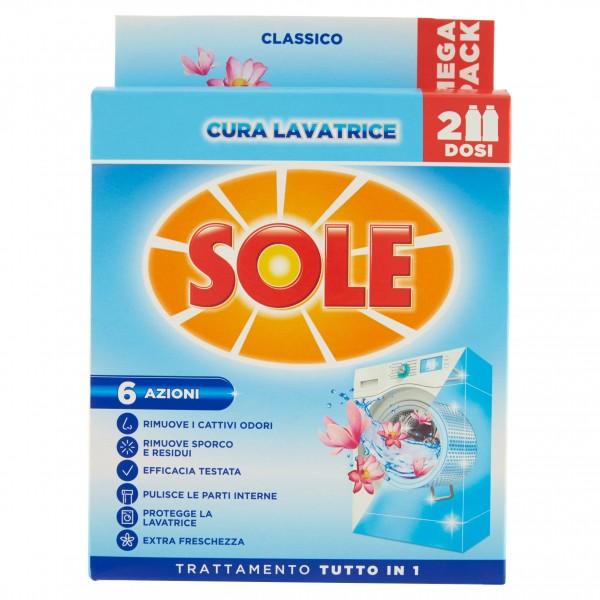 SOLE CURALAVATRICE 250ML 2TRAT