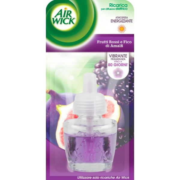 AIR WICK RIC.ELET.19ML FR.ROSS