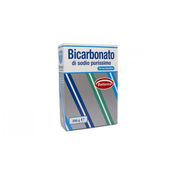 BELLANCA BICARBONATO GR. 250