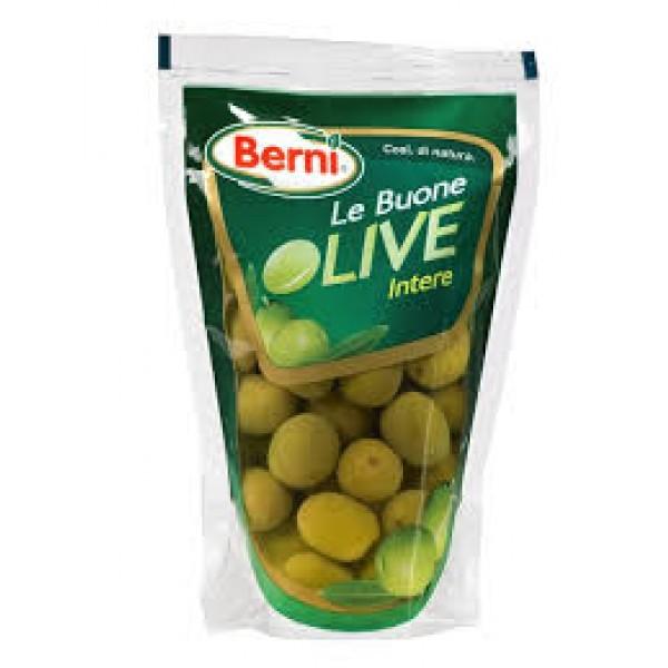 BERNI BUONE OLIVE INT. 200 g