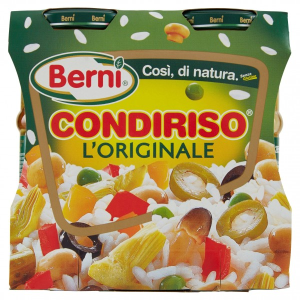 BERNI CONDIRISO CLASS.g285X3