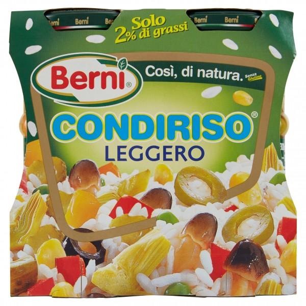 BERNI CONDIRISO LEGG.X3