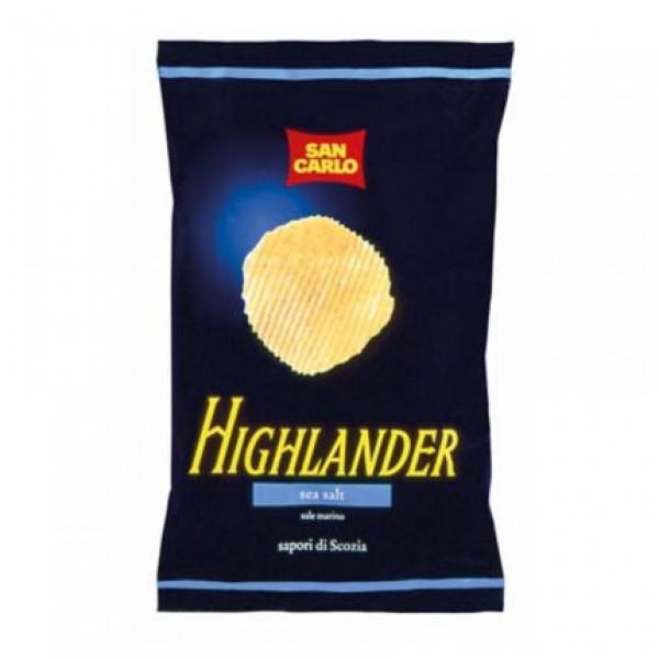 SAN CARLO HIGHLANDER 130 GR