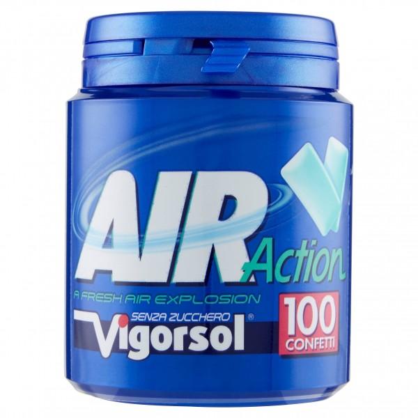 VIGORSOL AIR ACTION BARATTOLO