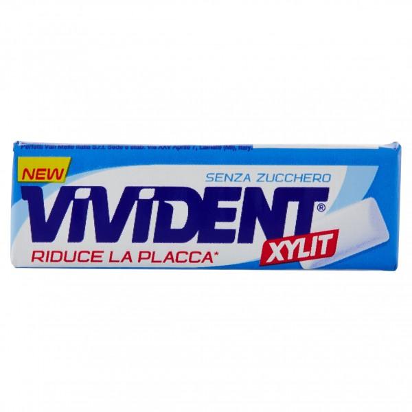 VIVIDENT XYLIT SPEAR